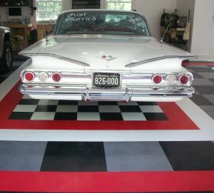 1960 Chevrolet Impalla