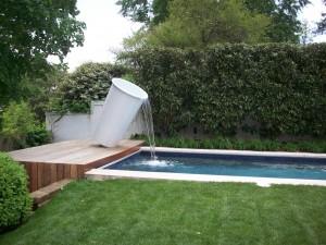 Pool in Georgetown