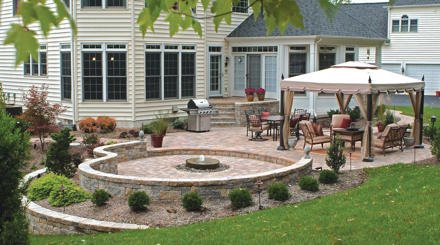 Best Landscape Company in Prince William County