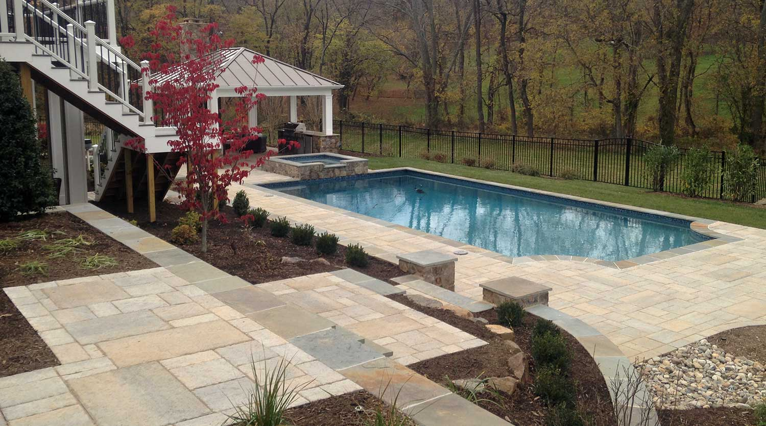 Landscape Architecture Northern Virginia